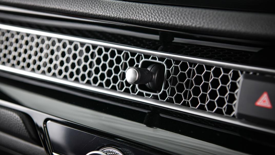2022 Honda Civic RS Interior 066