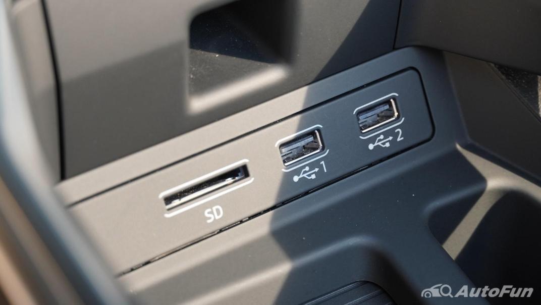 2020 Audi E Tron Sportback 55 quattro S line Interior 042