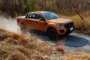 2020 Ford Ranger Wildtrak 2.0L Turbo 10AT ถูกกว่าขับสี่ 2.36 แสนบาท ของเล่นหาย แต่เทียบคู่แข่งสบาย
