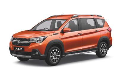 2020 Suzuki XL7 1.5 GLX