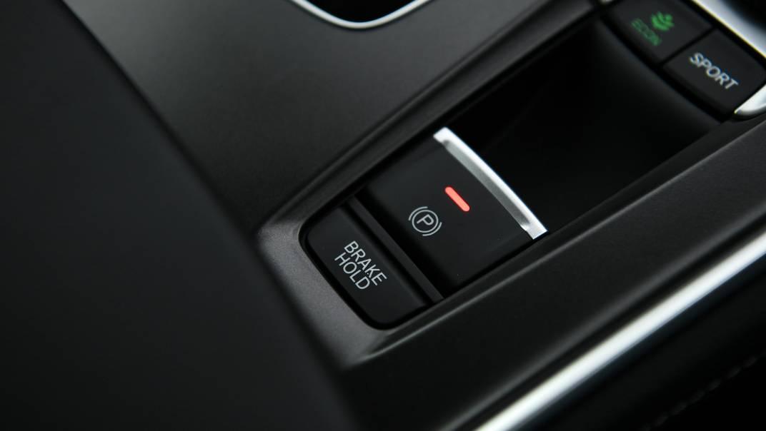 2021 Honda Accord 1.5 Turbo EL Interior 055