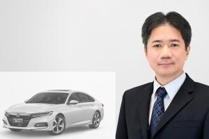 โนริยุกิ ทาคาคุระ : Honda ตั้งเป้าเบอร์ 1 รถยนต์นั่ง พร้อมรบในทุกเซกเมนต์ปีนี้