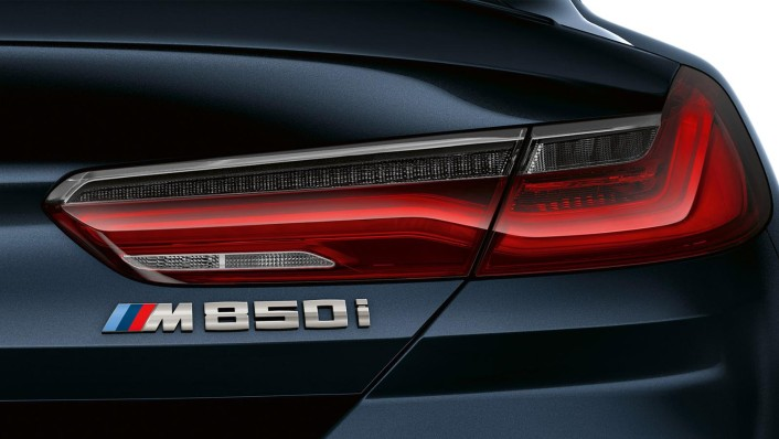 BMW 8-Series-Coupe 2020 Exterior 006