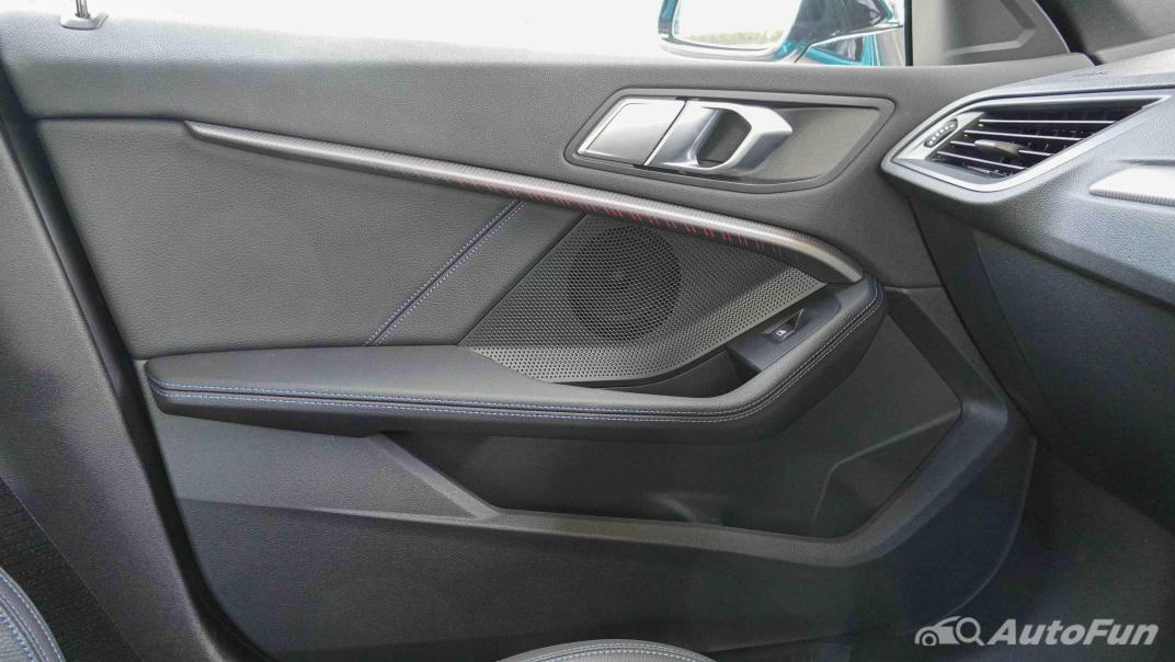 2020 1.5 BMW 2-Series-Gran Coupé 218i M Sport Interior 036