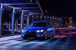 หลุดราคา 2022 Honda Civic อเมริกาอาจไม่เกิน 700,000 แถม Honda Sensing ตั้งแต่รุ่นล่าง