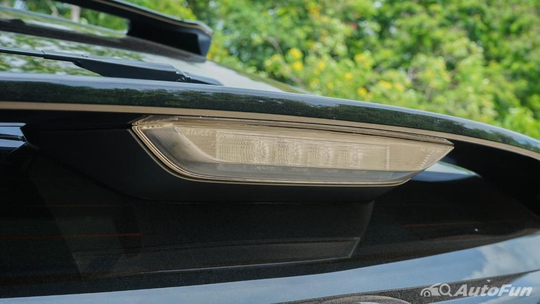 2020 Honda Civic 1.5 Turbo RS Exterior 062