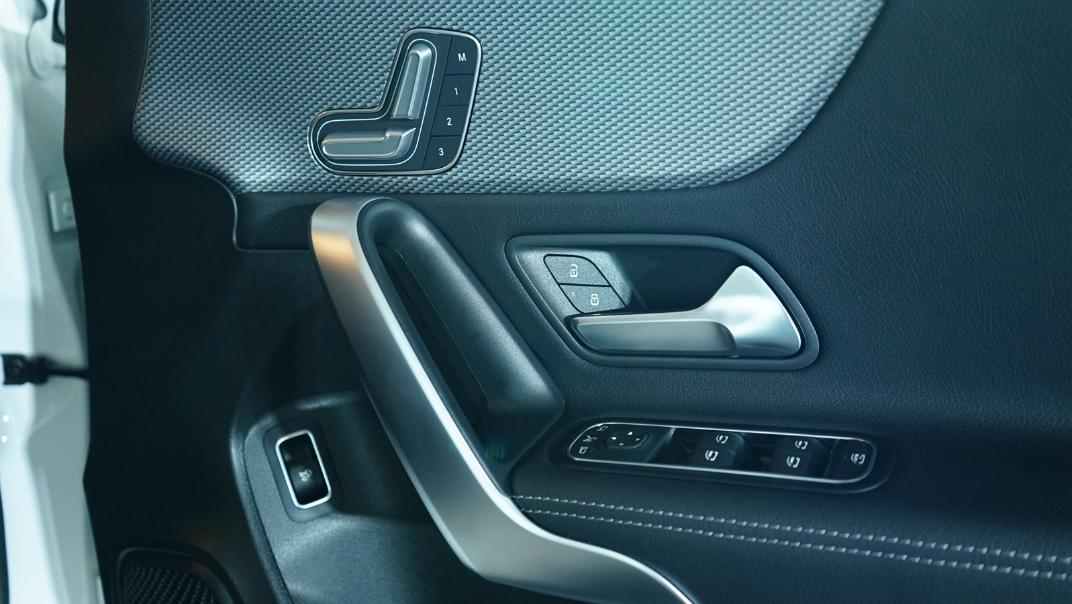 2021 Mercedes-Benz A-Class A 200 Progressive Interior 070