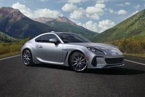 เผยที่มาการสร้าง 2022 Subaru BRZ รถสปอร์ตที่ดีที่สุด ที่ใคร ๆ ก็สามารถเป็นเจ้าของได้