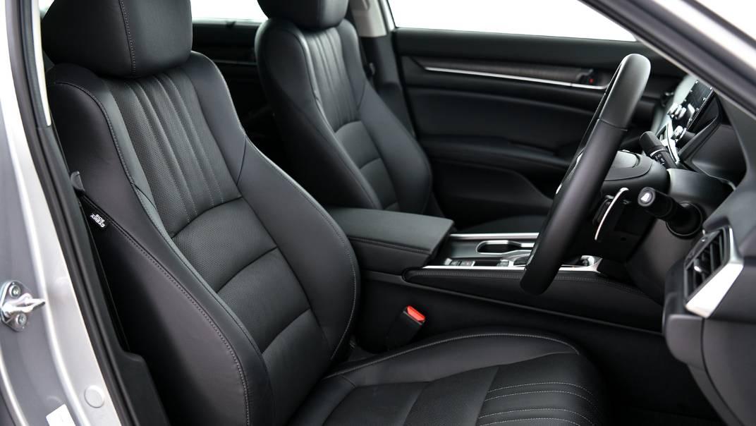 2021 Honda Accord 1.5 Turbo EL Interior 056