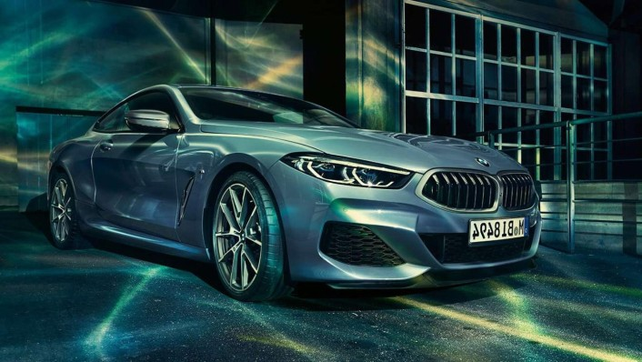 BMW 8-Series-Coupe 2020 Exterior 001