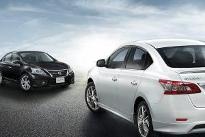 Review: Nissan Sylphy ซีดานสไตล์คนเมือง