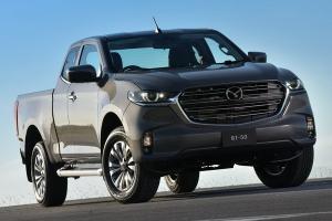 สิ่งที่เรารู้ก่อนเปิดตัว 2021 All New Mazda BT-50 จะซื้อรุ่นนี้ หรือ Isuzu ก็ได้?