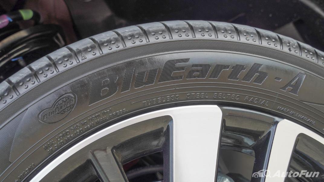 2021 Honda City e:HEV RS Exterior 045