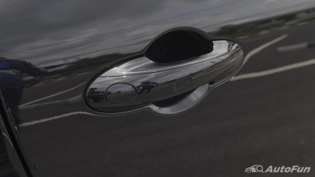 2020 Bentley Continental-GT 4.0 V8 Exterior 042