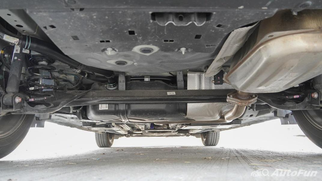 2020 Mazda 2 Hatchback 1.5 XDL Sports Others 006