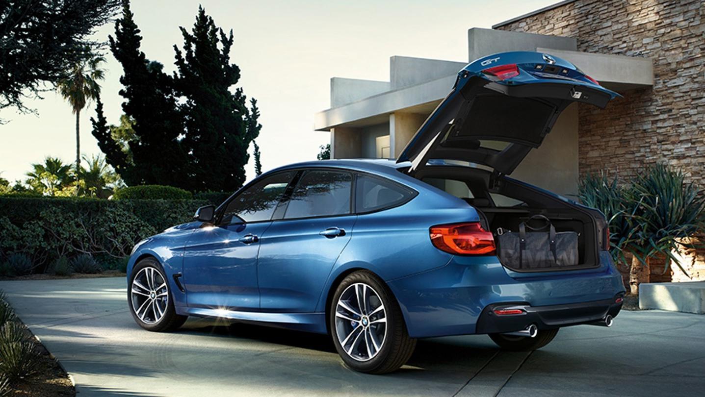 BMW 3-Series-Gran-Tourismo 2020 Exterior 008