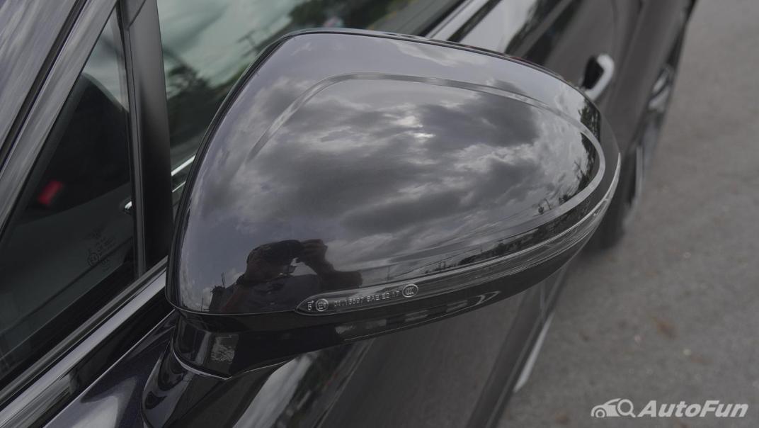2020 Bentley Continental-GT 4.0 V8 Exterior 038