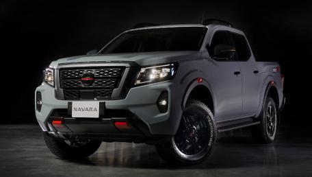 2021 Nissan Navara PRO-2X ราคารถ, รีวิว, สเปค, รูปภาพรถในประเทศไทย | AutoFun