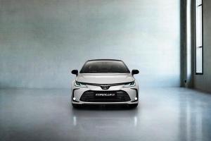 2021 Toyota Corolla GR Sports ชุดแต่งใหม่เอาใจวัยรุ่นยุโรป