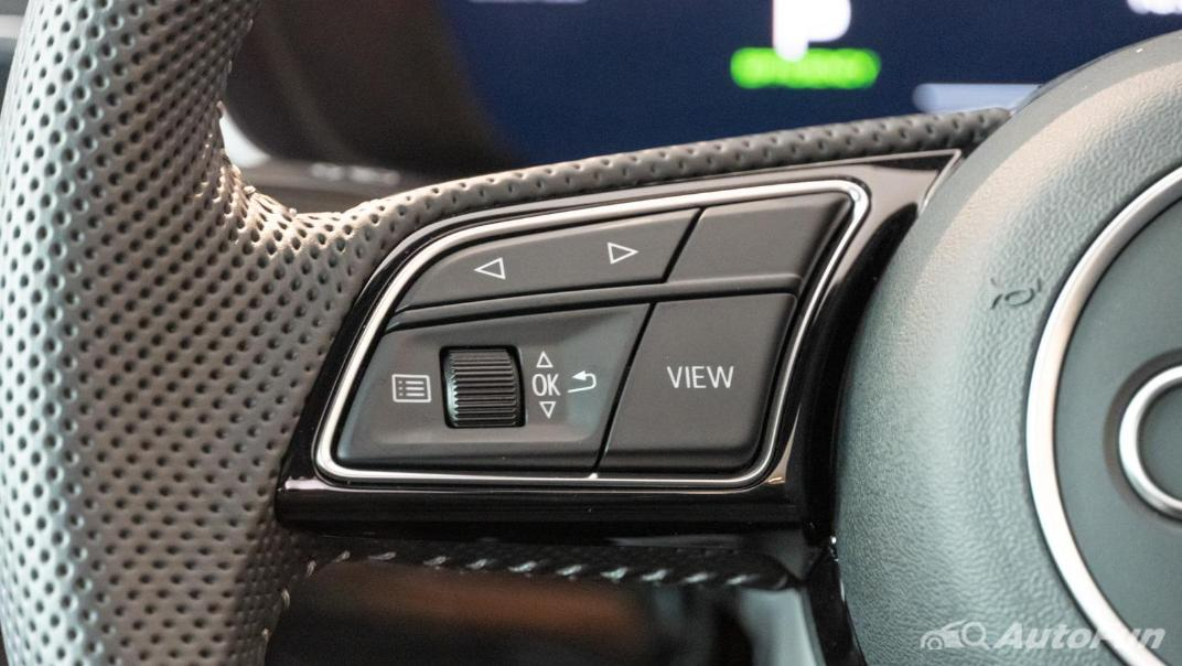 2020 Audi A4 Avant 2.0 45 TFSI Quattro S Line Black Edition Interior 081