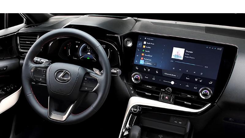 Lexus ยืนยันเปิดตัวรถปลั๊กอินไฮบริดปีนี้ แต่เป็นรุ่นอะไร? คนไทยได้ใช้เมื่อไหร่? 02