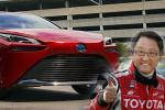 CEO Toyota เตือน รถยนต์ไฟฟ้า EV ไม่ได้ดีไปหมดทุกเรื่อง อาจมีปัญหาใหญ่ในอนาคต