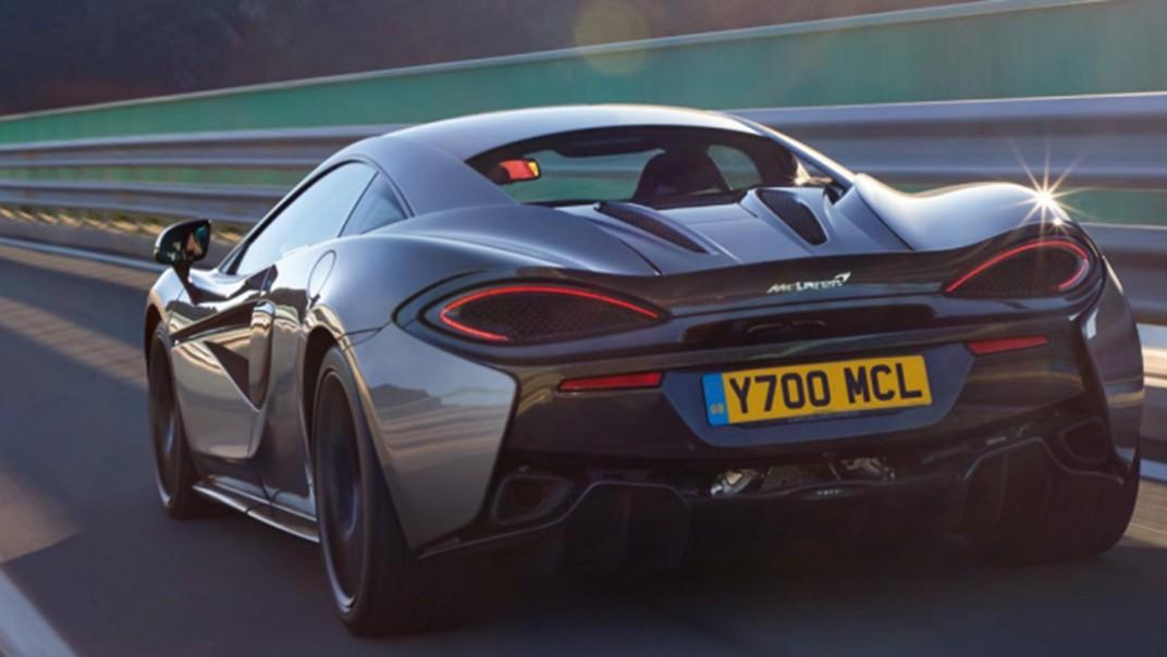 McLaren 570S-New 2020 Exterior 005