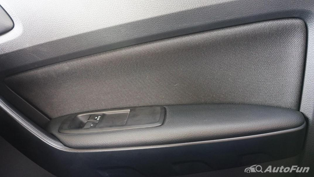 2021 Ford Ranger XL Street Interior 016