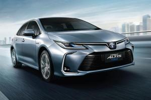 ส่องข้อดีข้อด้อย Toyota Corolla Altis Hybrid ก่อนตัดสินใจเป็นเจ้าของ