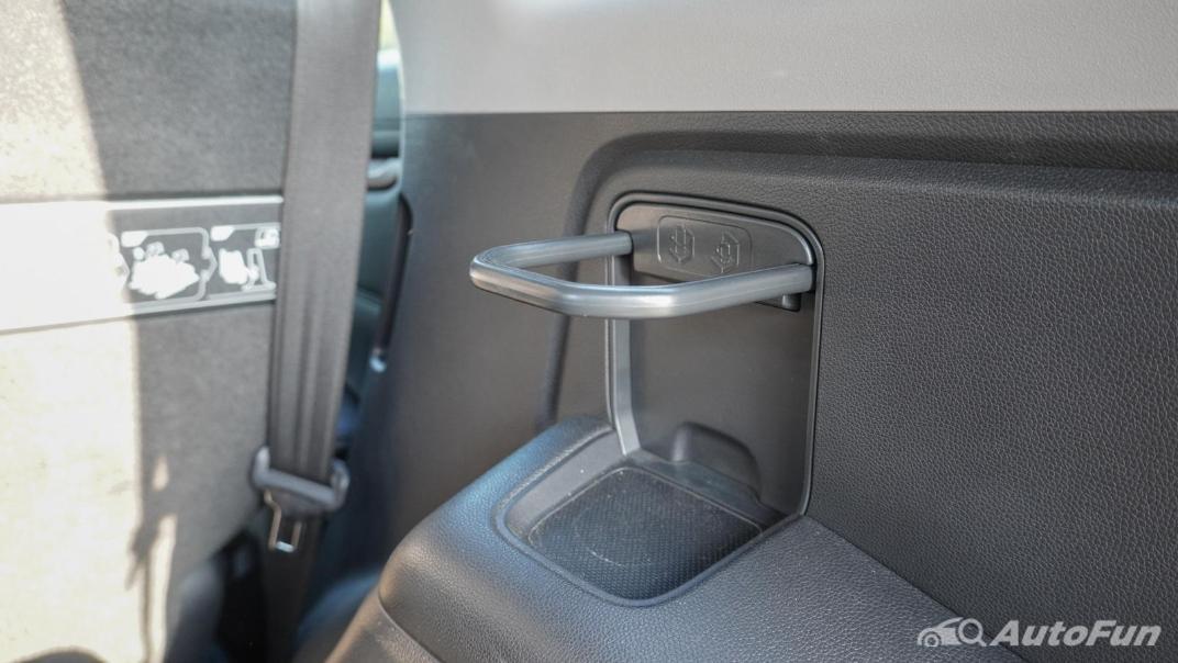 2020 1.6 Honda CR-V DT-EL 4WD Interior 055