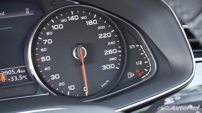 2020 Audi Q7 3.0 45 TDI Quattro Interior 006