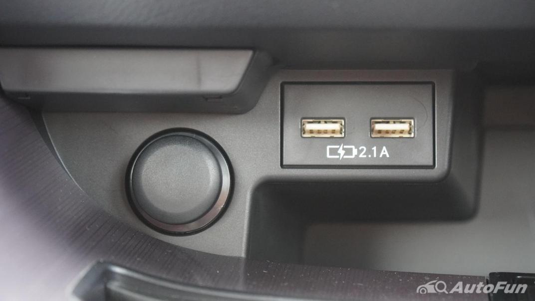 2020 Lexus RX 3.5 350 F Sport Interior 029