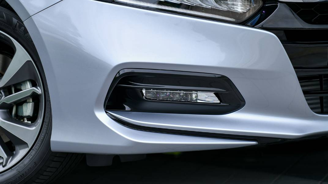 2021 Honda Accord 1.5 Turbo EL Exterior 052