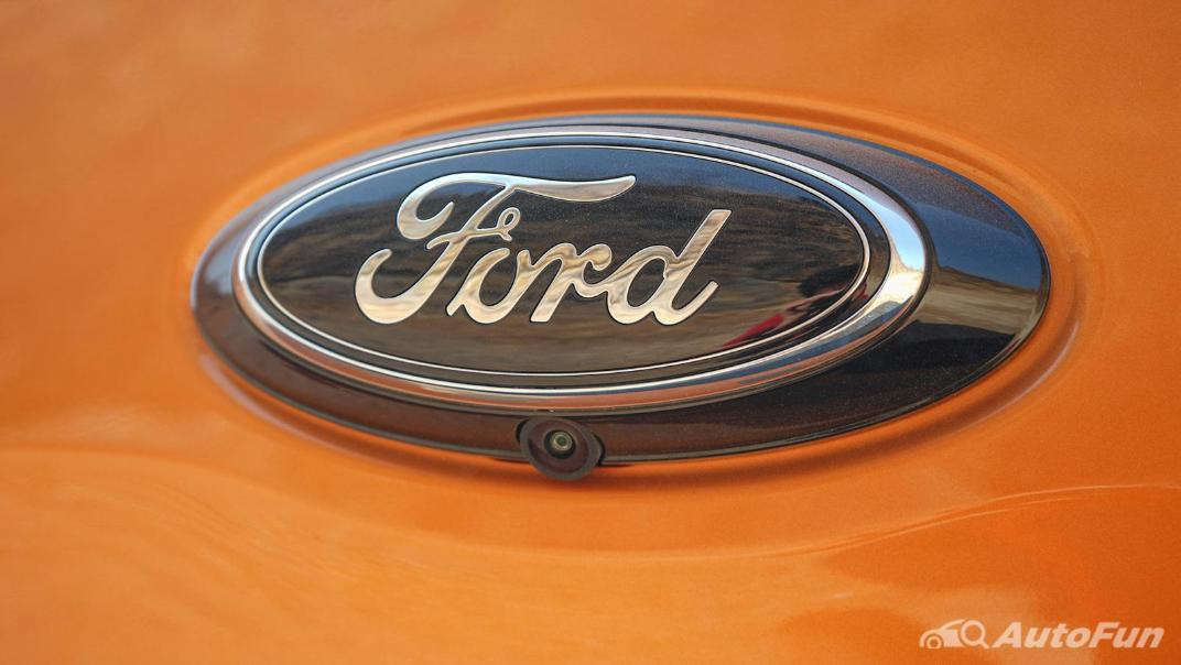 2020 Ford Ranger Double Cab 2.0L Turbo Wildtrak Hi-Rider 10AT Exterior 023