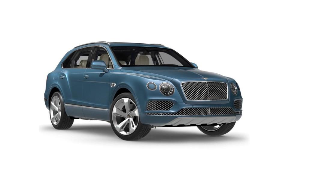 Bentley Bentayga 2020 Others 013