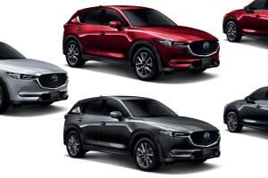 คู่มือซื้อ 2021 Mazda CX-5 เผย 4 รุ่นย่อย ได้ออปชั่นอะไรบ้าง ทำไมราคาลดเหลือ 1.32 ล้านบาท?