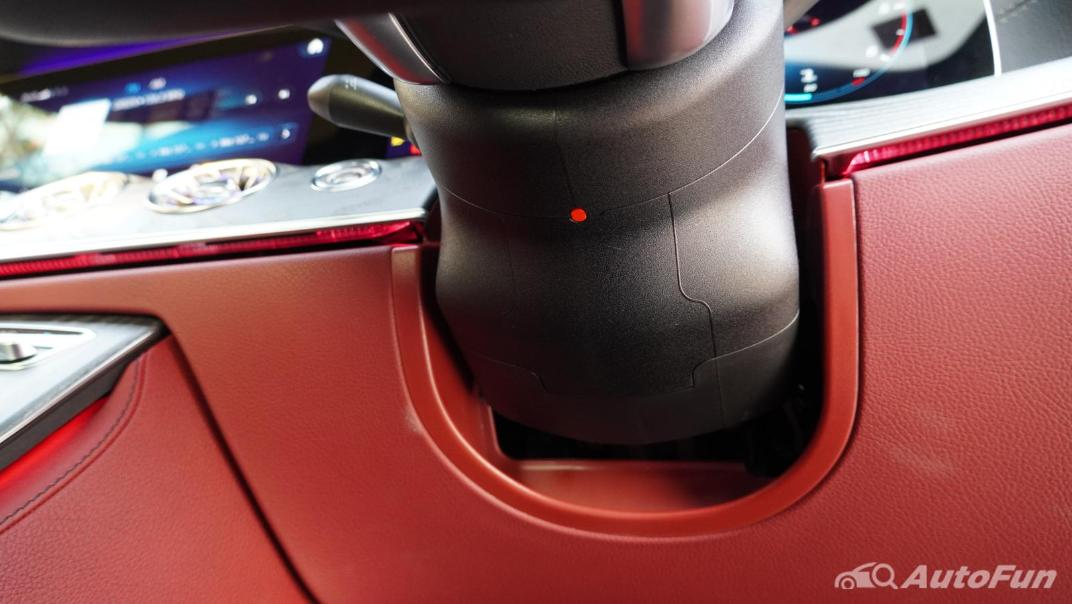 2021 Mercedes-Benz CLS 220 d AMG Premium Interior 010