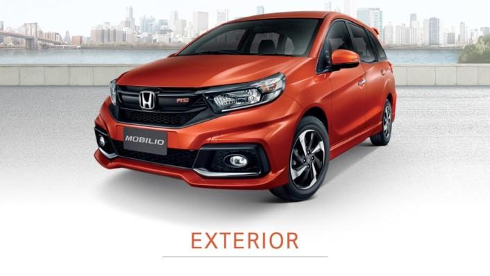 Honda Mobilio 2020 Exterior 010