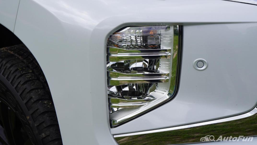 2020 Mitsubishi Pajero Sport 2.4D GT Premium 4WD Elite Edition Exterior 013