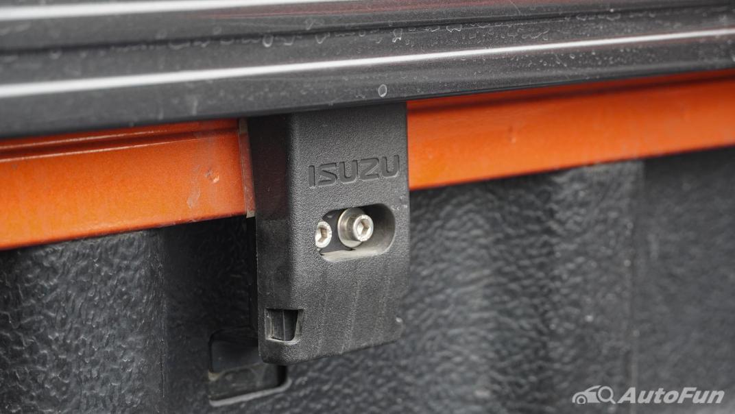 2020 Isuzu D-Max 4 Door V-Cross 3.0 Ddi M AT Exterior 047