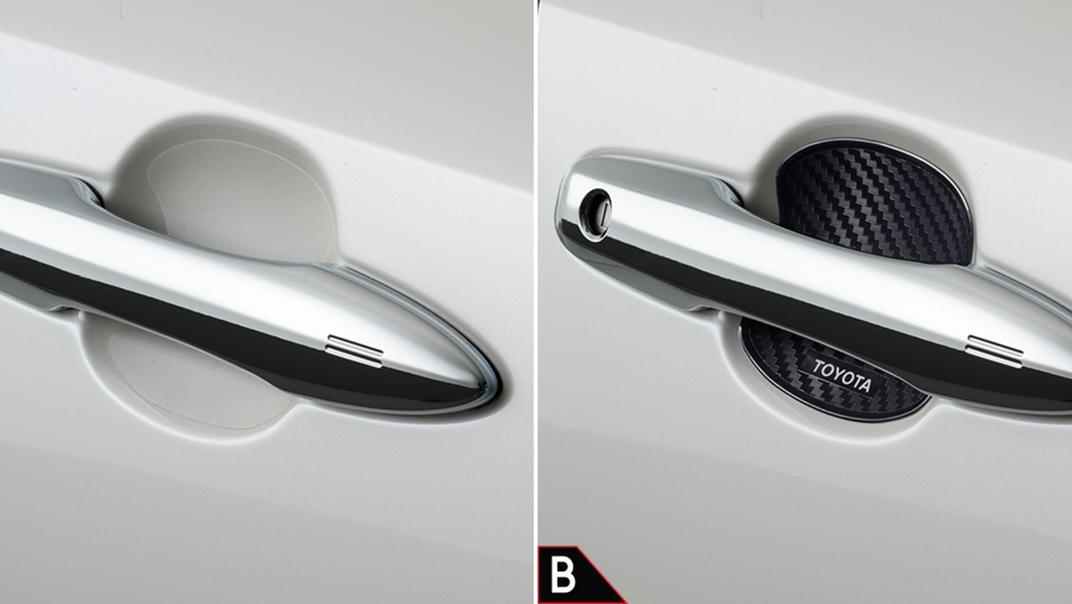 Toyota Corolla Altis 2021 Exterior 017