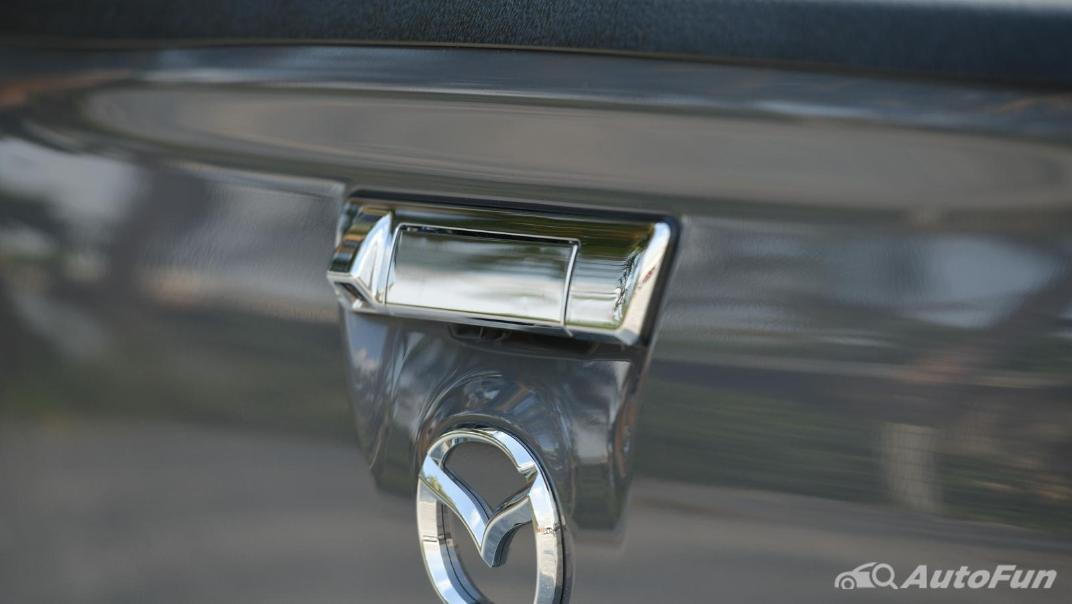 2021 Mazda BT-50 Pro Double Cab 3.0 SP 6AT 4x4 Exterior 015