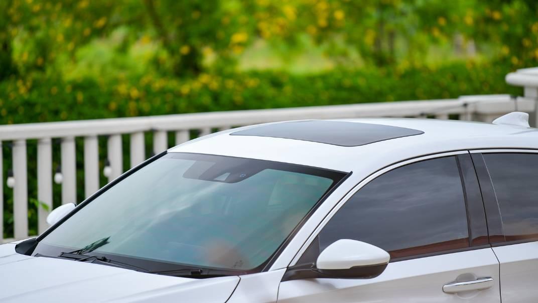 2021 Honda Accord 2.0L e:HEV EL+ Exterior 073