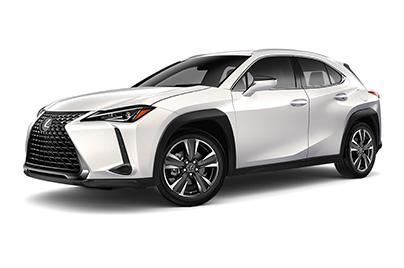 2020 2.0 Lexus UX 250h