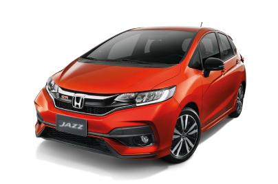 2020 Honda Jazz 1.5 S MT