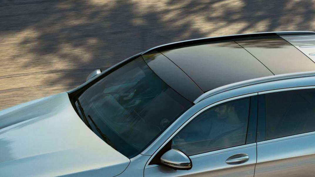 Mercedes-Benz GLC-Class 2020 Exterior 002