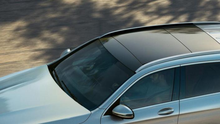 Mercedes-Benz GLC-Class Public 2020 Exterior 002