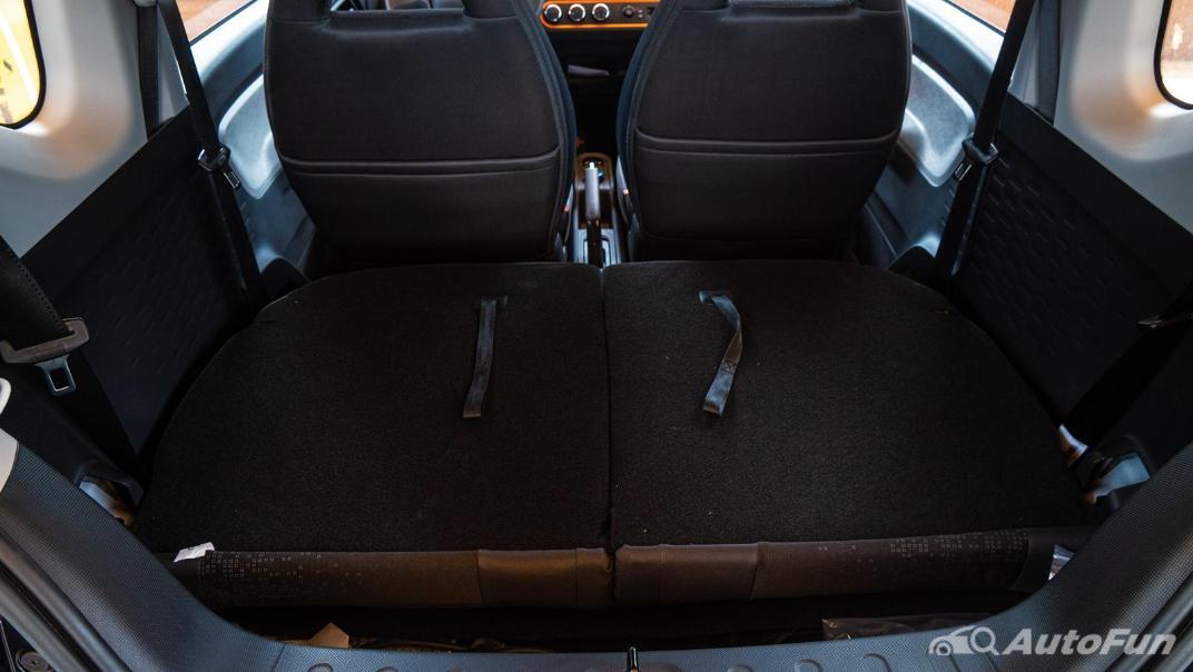 2020 Wuling Mini EV Interior 033