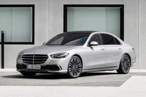 2021 Mercedes-Benz S-Class คงความสง่างาม เติมความโฉบเฉี่ยว พร้อมนวัตกรรมใหม่แน่นล้นคัน
