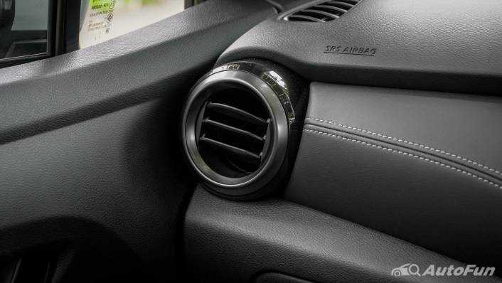 2021 Nissan Almera 1.0L Turbo V Sportech CVT Interior 006